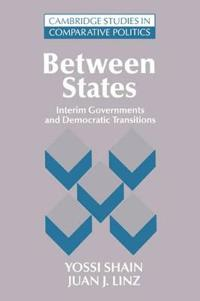 Between States