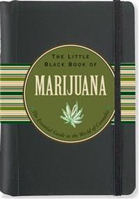 The Little Black Book of Marijuana
