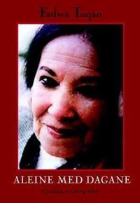 Aleine med dagane - Fadwa Tuqán | Inprintwriters.org