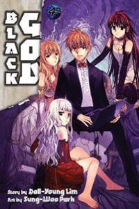 Black God, Vol. 4
