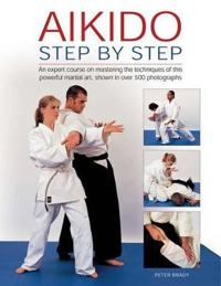 Aikido, Step by Step