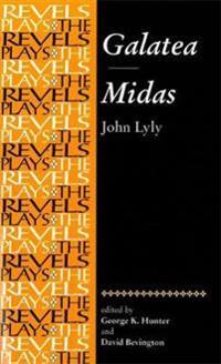 Galatea and Midas