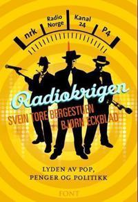 Radiokrigen - Svein Tore Bergestuen, Bjørn Eckblad | Ridgeroadrun.org