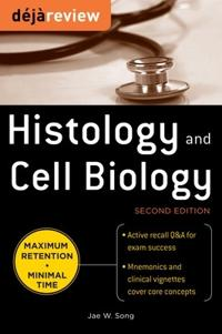 Deja Review Histology and Cell Biology