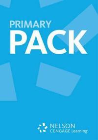 PM Plus Blue 9 Fiction Mixed Pack