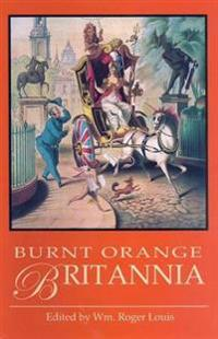 Burnt Orange Britannia