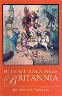The Burnt Orange Britannia