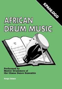 African Drum Music - Kpanlogo