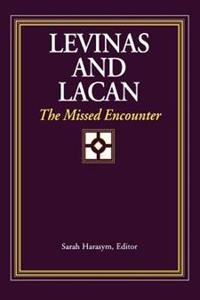 Levinas and Lacan