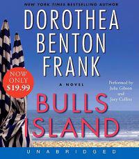 Bulls Island Low Price CD