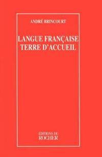 Langue Franaise Terre Daccueil