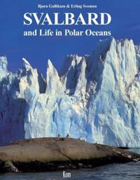 Svalbard and Life in the Polar Oceans