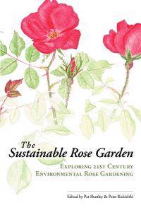 Sustainable Rose Garden