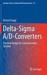 Delta-Sigma A/D-Converters