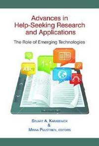 Advances in Help-Seeking Research and Applications