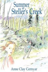 Summer at Steller's Creek