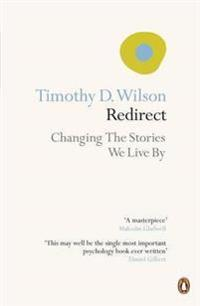 Redirect - changing the stories we live by