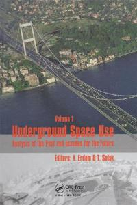 Underground Space Use