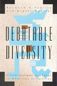 Debatable Diversity