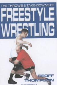 The Throws and Takedowns of Free-style Wrestling