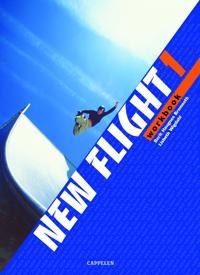 New flight 1; workbook - Berit Haugnes Bromseth, Lisbeth Wigdahl   Ridgeroadrun.org