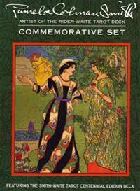 Pamela Colman Smith Commemorative Set