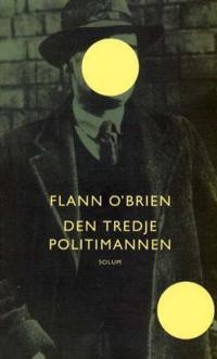 Den tredje politimannen - Flann O'Brien pdf epub