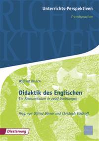 Didaktik des Englischen