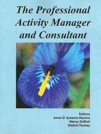 Professional Activity Manager and Consultant