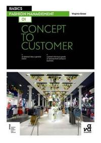 Basics Fashion Management 01