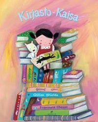 Kirjasto-Kaisa