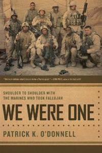 We Were One