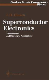 Superconductor Electronics