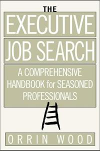 The Executive Job Search