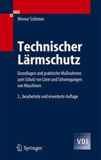 Technischer Larmschutz