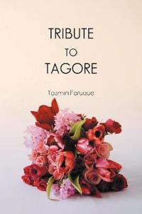 Tribute to Tagore