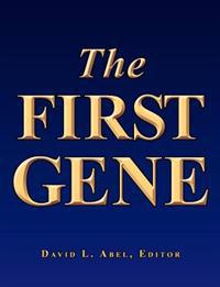 The First Gene