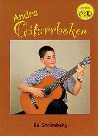 Andra gitarrboken