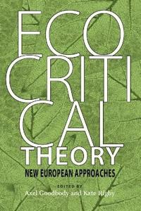 Ecocritical Theory