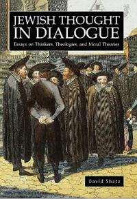 Jewish Thought in Dialogue