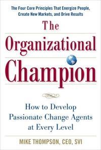 The Organizational Champion