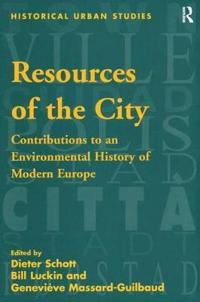 Resources Of The City