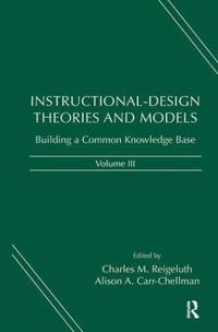 Instructional-Design Theories And Models