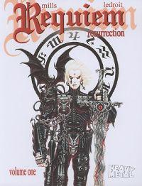 Requiem, Volume One: Resurrection
