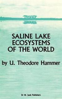 Saline Lake Ecosystems of the World