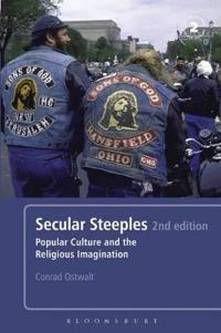 Secular Steeples