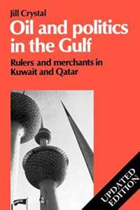 Oil and Politics in the Gulf