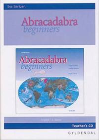 Abracadabra beginners-Pupil´s book