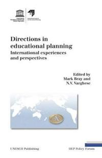 Directions in Educational Planning
