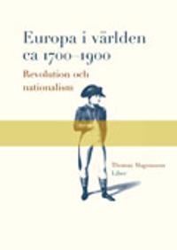 Europa i världen 1700-1900